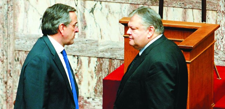Το παζάρι με την τρόικα κλονίζει την κυβέρνηση | tovima.gr