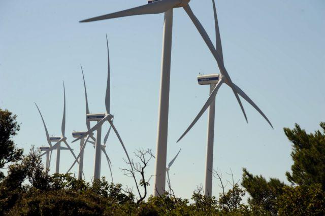 Τέρνα Ενεργειακή : Περιορισμός λειτουργίας στα τρία αιολικά έργα στο Τέξας | tovima.gr