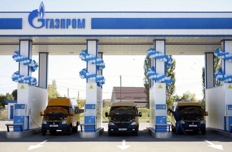 Gazprom: Συστήνει θυγατρική εταιρεία για τον αγωγό προς Τουρκία   tovima.gr