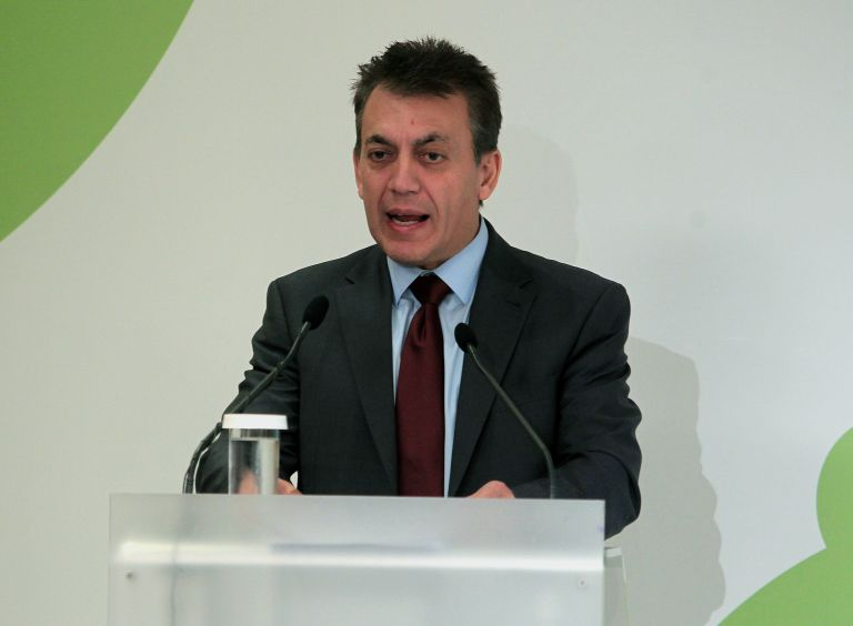 «Προσωπικές οι απόψεις Σπυρόπουλου» λέει ο Γ. Βρούτσης | tovima.gr