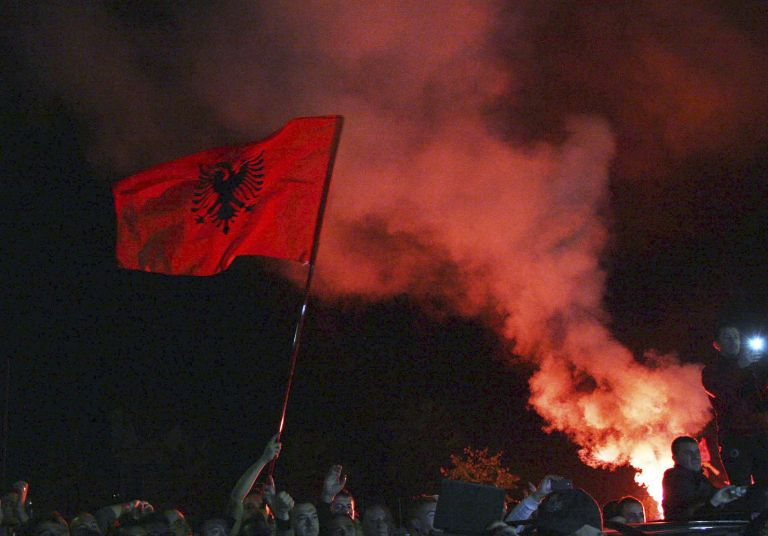 Deutsche Welle: Η ιδέα της Μεγάλης Αλβανίας ακούγεται ολοένα περισσότερο στα Βαλκάνια – Τι συμβαίνει στην πραγματικότητα | tovima.gr