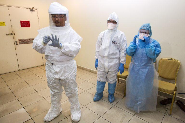 Ομπαμα: Ορισε «Τσάρο» για την αντιμετώπιση του Εμπολα στις ΗΠΑ | tovima.gr