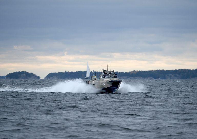 Η Μόσχα διαψεύδει ότι είναι δικό της υποβρύχιο ανοικτά της Στοκχόλμης | tovima.gr