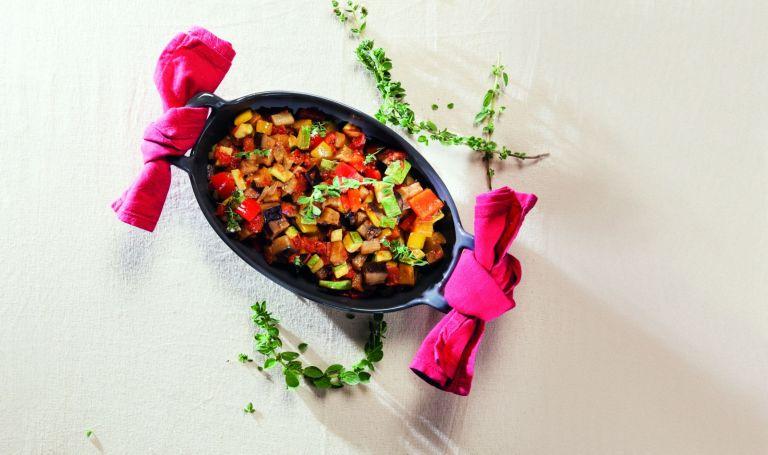 Ρατατούιγ λαχανικών | tovima.gr