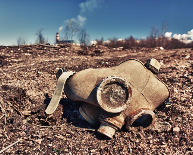 Χημικός πόλεμος: Από τη μουστάρδα στον άνθρακα | tovima.gr
