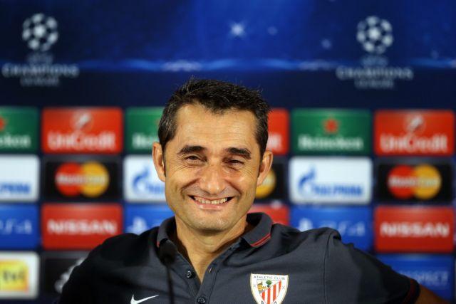 Προπονητής του μήνα στην Ισπανία ο Βαλβέρδε | tovima.gr