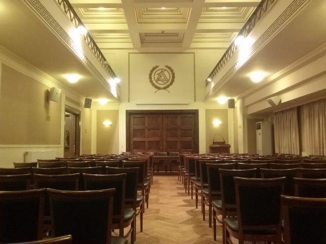 Δικηγορικές εταιρίες διαφωνούν με την τριχοτόμηση του Πρωτοδικείου Αθηνών   tovima.gr