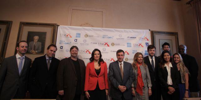 ΤΒΕΧ 2014: Η Αθήνα στο επίκεντρο των bloggers | tovima.gr