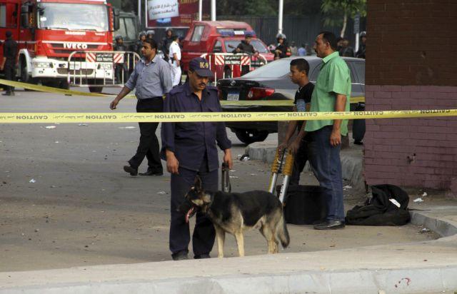 Αίγυπτος: 10 νεκροί από επίθεση σε εκκλησία στο Κάιρο | tovima.gr
