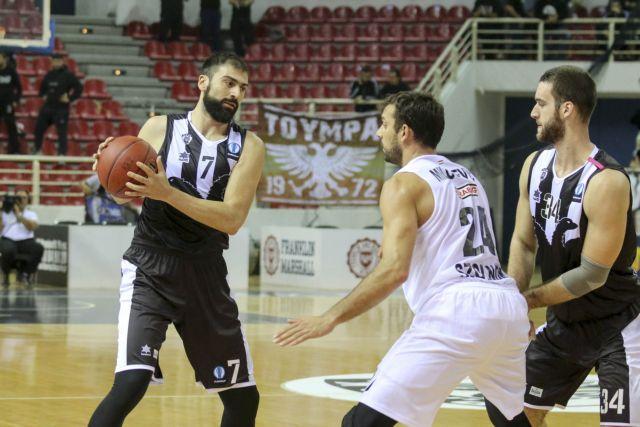Eurocup: Εκτός έδρας «μάχες» για ΠΑΟΚ και ΑΕΚ, εντός για Αρη | tovima.gr