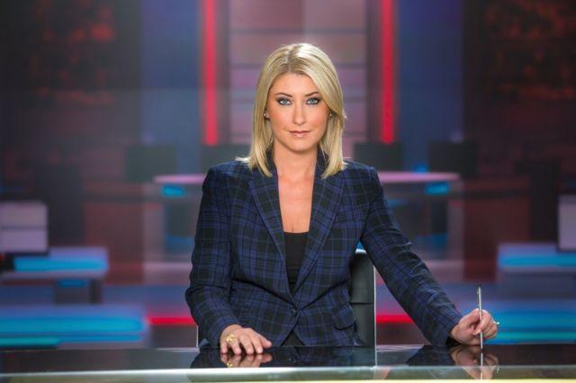 Αλλαγή ώρας για το κεντρικό δελτίο ειδήσεων του ΣΚΑΪ   tovima.gr