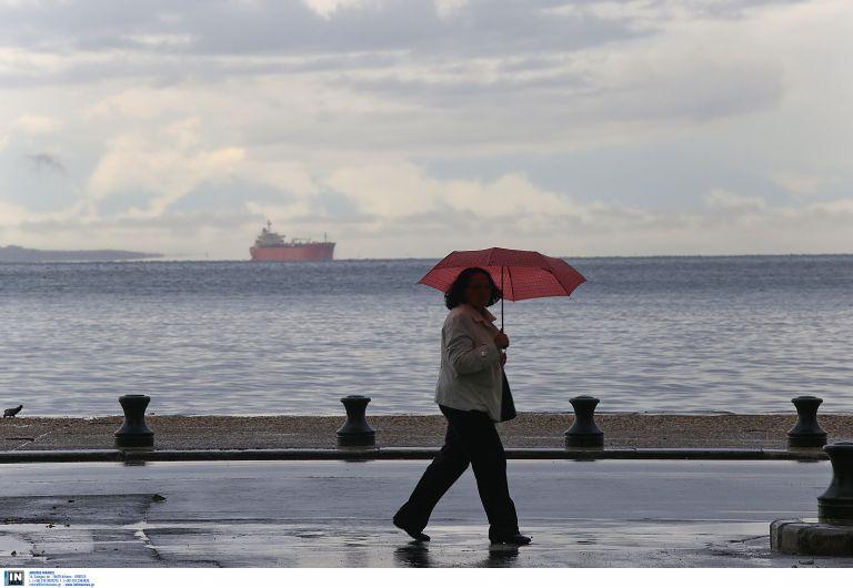 Ραγδαία επιδείνωση του καιρού – Ισχυρές καταιγίδες από το βράδυ της Παρασκευής σε όλη τη χώρα   tovima.gr