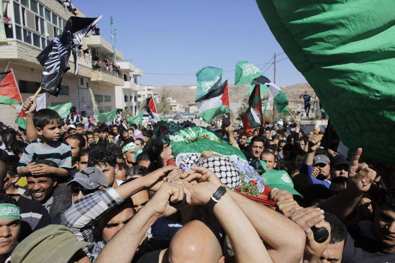 Παλαιστινιακό Κράτος σε μια 5ετία ζητά η ύπατη εκπρόσωπος της Ε.Ε. | tovima.gr