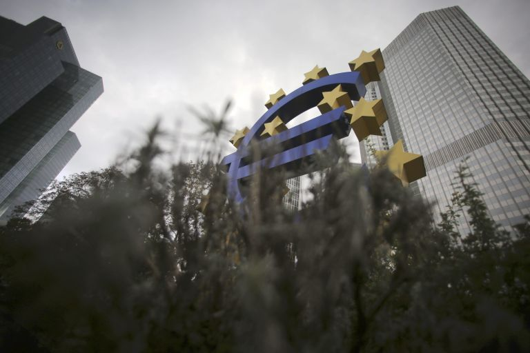 ΕΚΤ: Οχι στο 27% των αιτήσεων για δάνεια σε ελληνικές επιχειρήσεις   tovima.gr