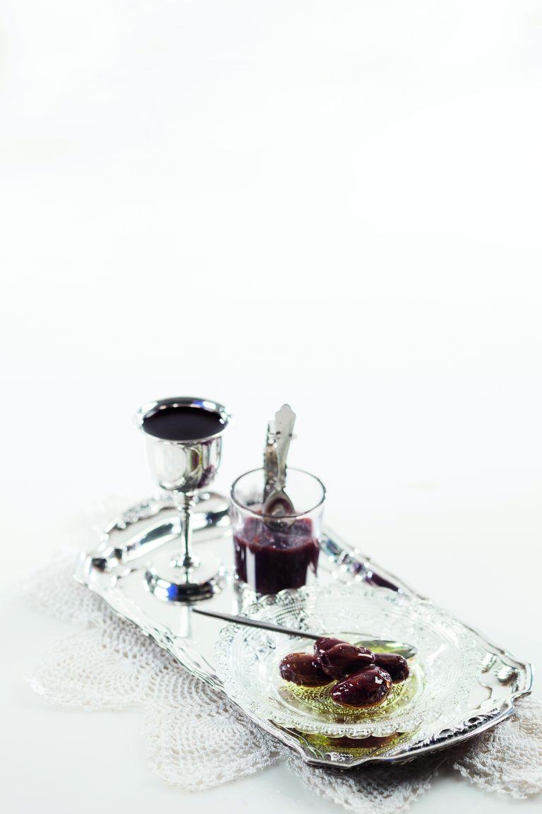 Γλυκό του κουταλιού ελιά και ελιά μαρμελάδα | tovima.gr