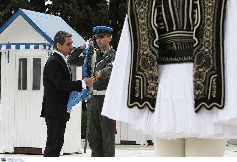 Δοξολογία στην Αθήνα χωρίς τον υπουργό Παιδείας | tovima.gr