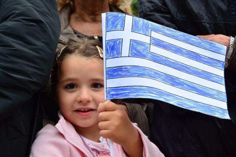 Μηνύματα των κομμάτων για την 28η Οκτωβρίου | tovima.gr