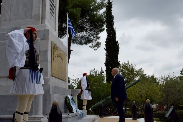 28th October celebrations in Athens and Thessaloniki | tovima.gr