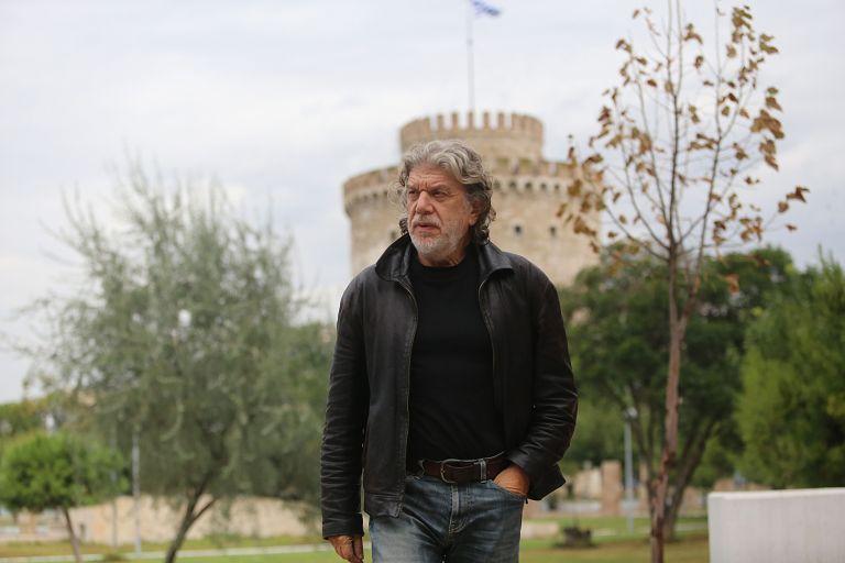 Γ. Βούρος: Στη διάθεση του υπουργού Πολιτισμού η παραίτησή του | tovima.gr