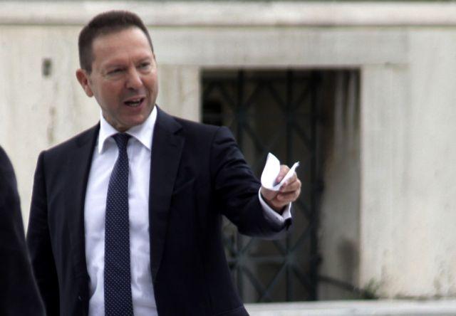 Στουρνάρας:Οι τράπεζες να συμβάλουν στην αναδιάρθρωση της οικονομίας   tovima.gr