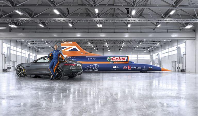 Μπορεί αυτό το αυτοκίνητο να τρέξει πιο γρήγορα από αεροπλάνο; | tovima.gr