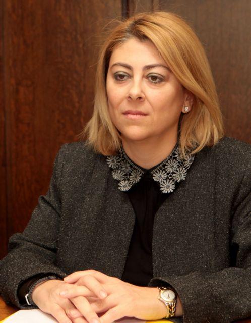 Υπό «εκκαθάριση» η κυρία Σαββαΐδου για πρόστιμο 78 εκατ. ευρώ | tovima.gr