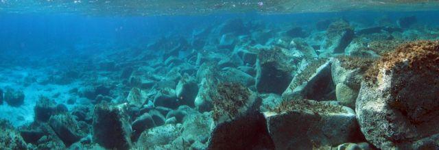 ΥΠΠΟ: Βρέθηκαν αρχαία οικιστικά κατάλοιπα στη Δήλο | tovima.gr