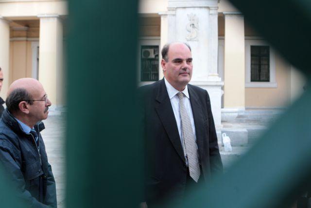 Φορτσάκης: Οι σύλλογοι θα αποφασίσουν για την e-ψηφοφορία | tovima.gr