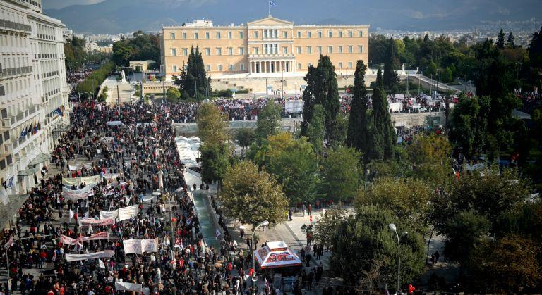 «Βόμβα» σε κατώτατες και πρόωρες συντάξεις   tovima.gr