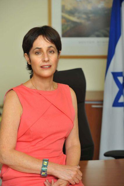 Πρέσβης Ισραήλ: Ανησυχούμε για την κλιμάκωση της έντασης Τουρκίας – Ελλάδας | tovima.gr