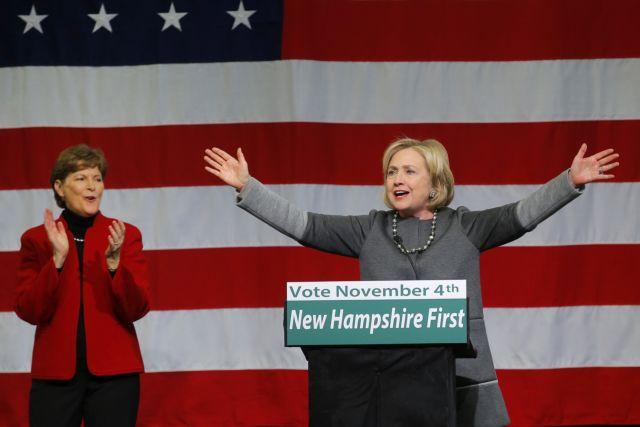 Αμερικανικές εκλογές: Οι Ρεπουμπλικανοί ξανάρχονται | tovima.gr