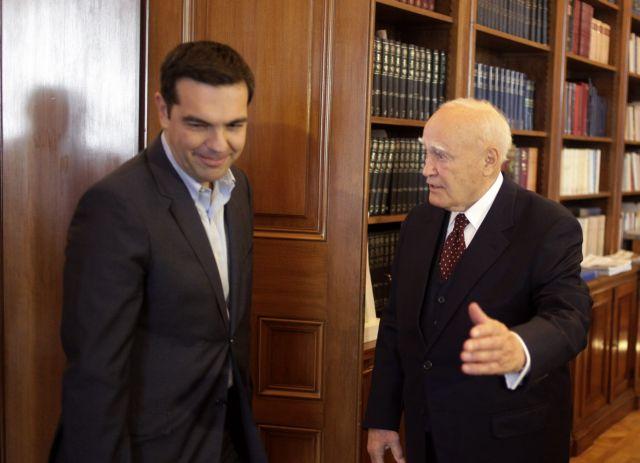 Ποιος αιφνιδίασε τον κ. Τσίπρα | tovima.gr