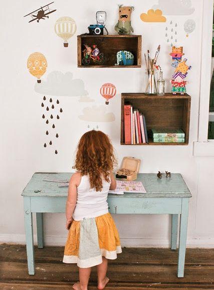 Η εναλλακτική πλευρά των παιδικών δωματίων | tovima.gr