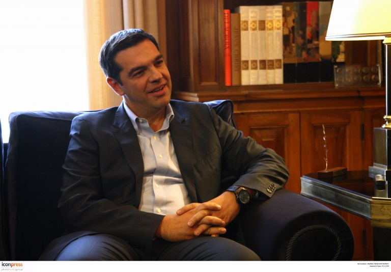 Reuters: Από «πυρπολητής» εν αναμονή πρωθυπουργός ο Τσίπρας   tovima.gr