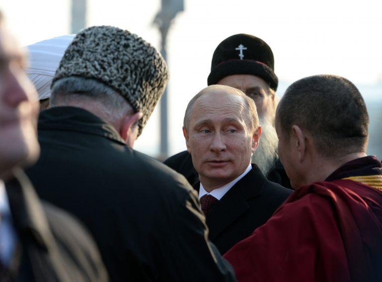 Forbes: Παραμένει ο ισχυρότερος άνθρωπος του κόσμου ο Πούτιν | tovima.gr