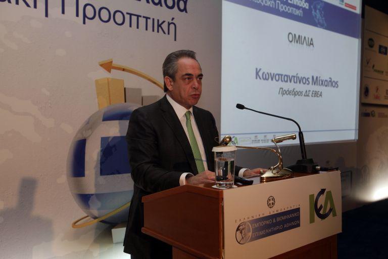 Μίχαλος: Επικροτούμε τη ρύθμιση των 100 δόσεων για οφειλές στην εφορία   tovima.gr