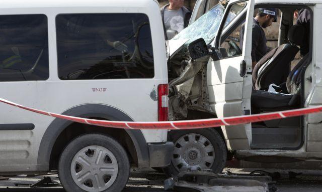 Νέα επίθεση εναντίον ισραηλινών στη Δυτική Οχθη | tovima.gr