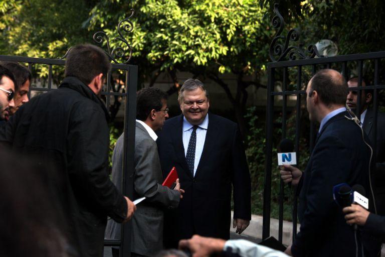 Βενιζέλος: Στόχος να κλείσει η συμφωνία με την τρόικα στις 8 Δεκεμβρίου | tovima.gr