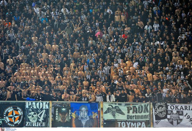 Europa League: Φιορεντίνα – ΠΑΟΚ (1 – 1) | tovima.gr