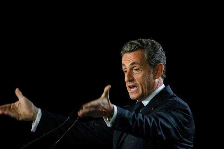 Γαλλία: Σάλος μετά από αποκαλύψεις για «συνωμοσία» κατά Σαρκοζί | tovima.gr