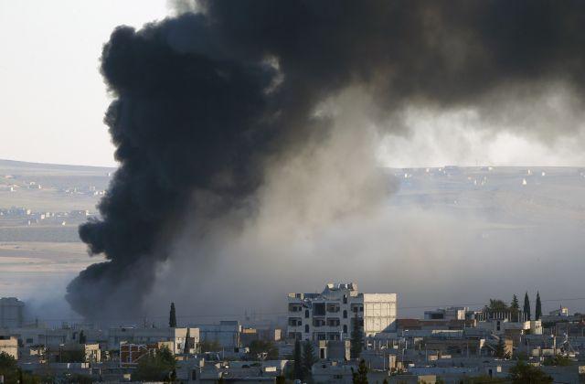 Συρία: 21 άμαχοι νεκροί σε επιδρομές της συριακής αεροπορίας   tovima.gr