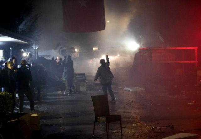 Τουρκία: Αθωώθηκαν οι 26 της αντικυβερνητικής εξέγερσης του 2013 | tovima.gr