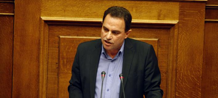 Giorgos Georgantas to be appointed new Deputy Minister of Education | tovima.gr
