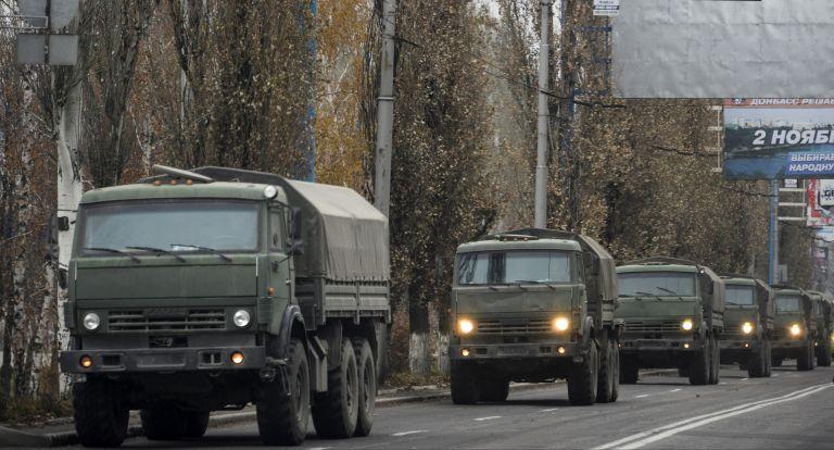 ΟΗΕ: Κατεπείγουσα σύγκληση του Συμβουλίου Ασφαλείας για Ουκρανία | tovima.gr