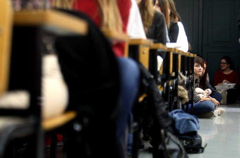 Το νομοσχέδιο για το πανεπιστήμιο Δυτικής Αττικής | tovima.gr