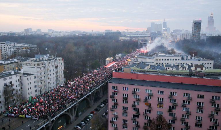 Πολωνία και Ρωσία προβαίνουν σε αμοιβαίες απελάσεις διπλωματών | tovima.gr