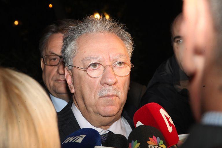Σάλλας: Η κυβέρνηση να εφαρμόζει τις μεταρρυθμίσεις, όχι μόνο να τις ψηφίζει   tovima.gr