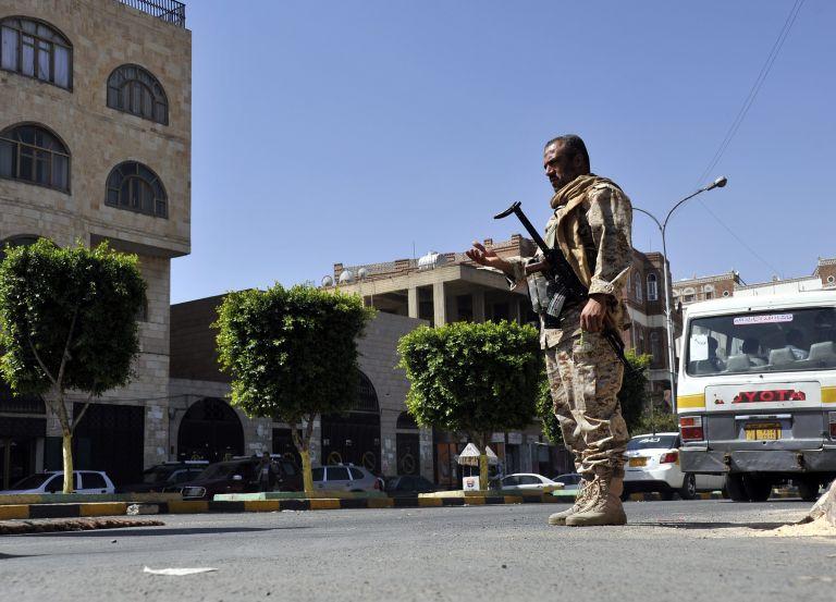 Υεμένη: Πολύνεκρη επίθεση εναντίον σιιτών στην πόλη Ράντα | tovima.gr