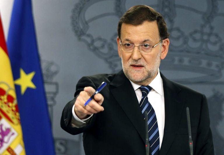 Ισπανία: Διώκει τον καταλανό πρόεδρο για «ανυπακοή και ατιμία» | tovima.gr