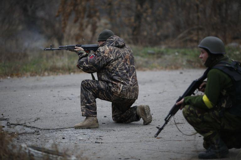 Ουκρανία: Νεκρός 49χρονος Eλληνας στο Ντονέτσκ | tovima.gr
